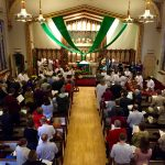 Annual Meeting on January 28th following the 10:00 service