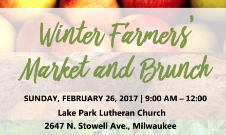 Winter Farmers Market 2017