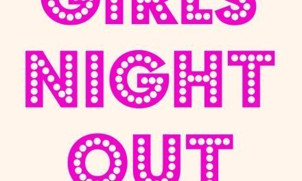 Gals Night Out – May 9th