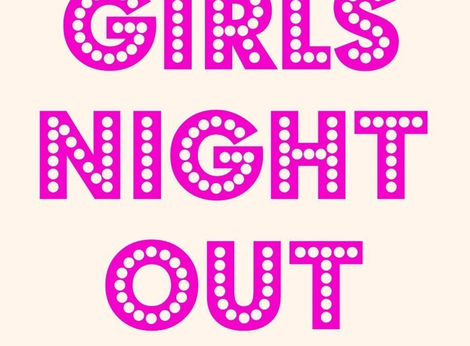 Gals' Night South Shore Beer Garden – August 8th