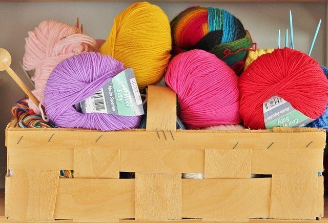 Knit Nite May 4th