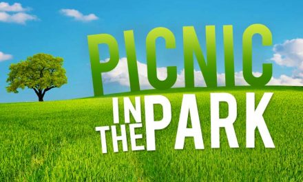 Picnic in the Park Sunday, July 9th