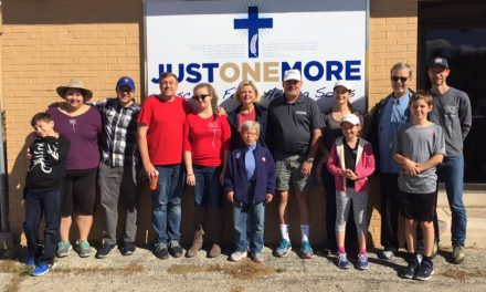 Seven Saturdays of Service – Feeding the Hungry