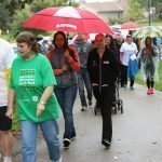 Seven Saturdays of Service – Walk To Remember