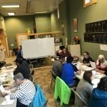Seven Saturdays of Service – The Language of Community
