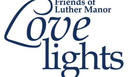 Luther Manor's Love Lights