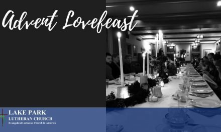 LoveFeast!